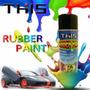 Rubber Dip This Pintura Vinilo En Aerosol Terminación Laca
