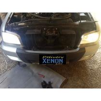 Kit Hid Xenon H1, H3, H7, H8, H11, H16 Con Balastros Ac