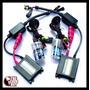 Kit De Luces Xenon H1 H3 H7 H11 9005 9006 6000k 8000k