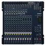 Consola De Sonido Yamaha Mg166c Usb Nueva Caja Cerrada