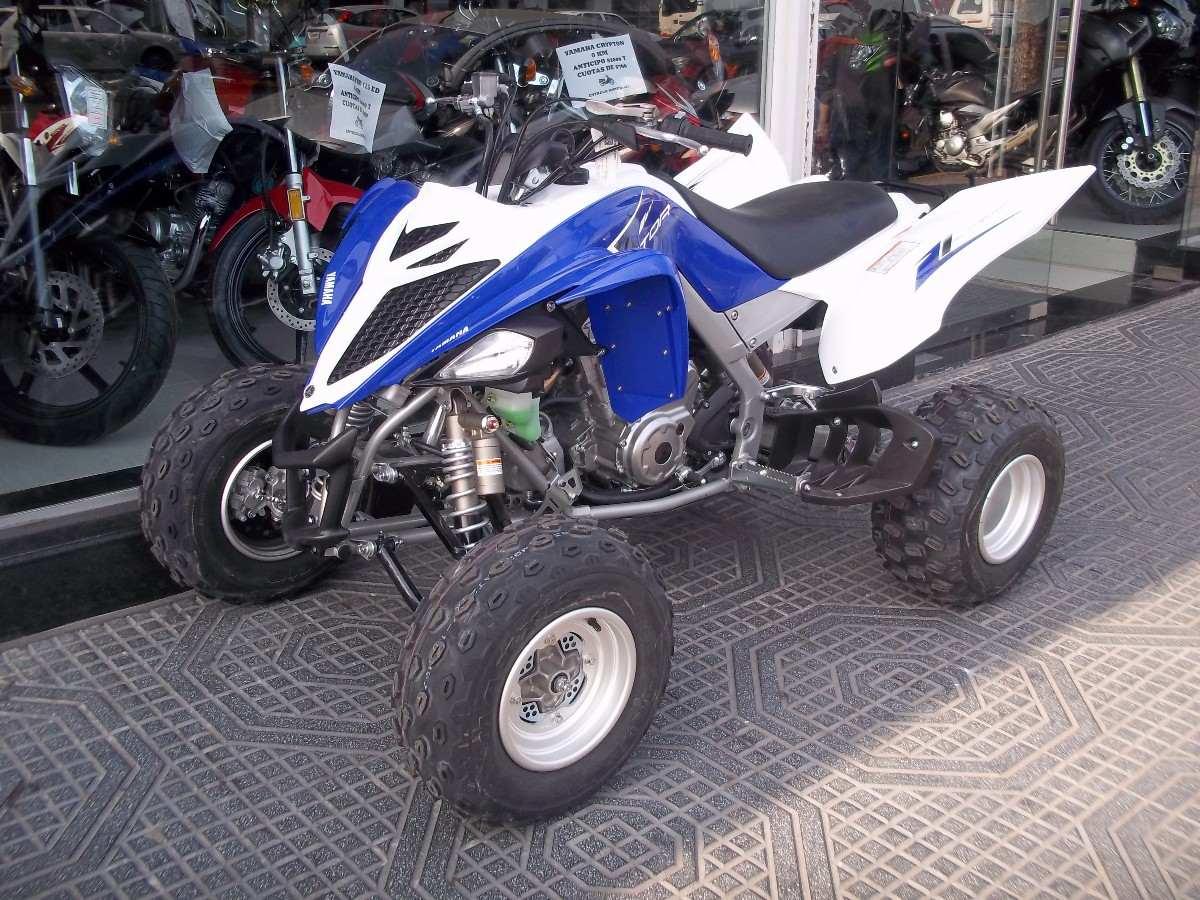 Yamaha Raptor Craigslist