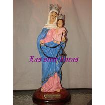 Imagen Virgen Del Rosario De San Nicolas Exclusiva!!!