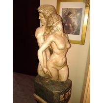 Estatua De Yeso