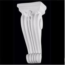 Ménsula 35x15x12 Cm Cemento Para Exterior
