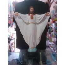 Oxala O Cristo Redentor De 70cm