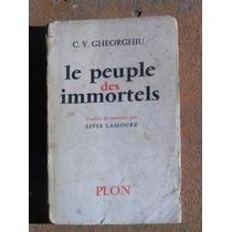 Le Peuple Des Immortels Traduit Lamoure