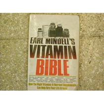 Vitamin Bible E Mindell