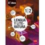 Lengua Y Literatura 1/2 - Proyecto Nodos - S.m