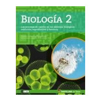 Biologia 2 - En Linea - Ed.santillana