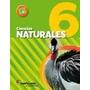 Ciencias Naturales 6 - En Movimiento - Ed. Santillana