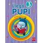 Llego Pupi 3 - Areas Integradas - S.m