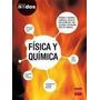 Fisica Y Quimica-atomos Y Uniones -proyecto Nodos- S.m