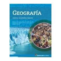 Geografia - En Linea - Ed. Santillana