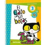 El Gato Sin Botas 3 - Areas Integradas - Ed. Santillana