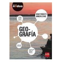 Geografia Continente Americano -proyecto Nodos- S.m