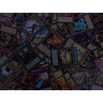 [939promo] Lotes De 50 Cartas Yu Gi Oh Originales.