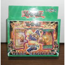 Cartas De Yu-gi-oh Darkm Magician 2016