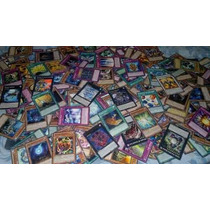 Lote De 400 Cartas + Black Rose Dragon + Stardust + Quazar