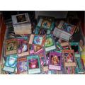 Lote De 70 Cartas Yu Gi Oh! Originales.