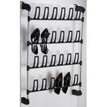 Organizador De Zapatos Para Puerta