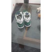 Zapatillas New Balance 1 Mes Usadas En Buen Estado Talles13