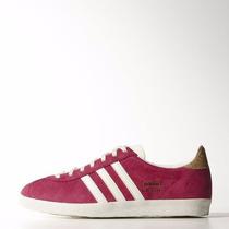 Zapatillas Adidas Originals Gazelle Og Mujer