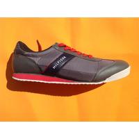 Zapatillas Tommy Hilfiger Talle 10/5us Nuevas Importadas