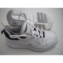 Zapatillas Deportivas Escolar Kappa Original T 30