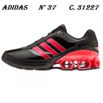 Zapatillas Adidas N° 37, Lanus 9 Años En Mercado Libre