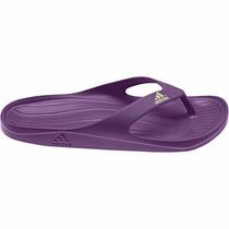 Ojotas Sandalias Adidas Duramo Thong Mujer / Brand