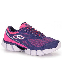 Zapatilla Mujer Running Olympikus Delicate 2 / Brand Sports