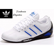 Zapatillas Adidas Originals Adiracer Remodel Good Year Cuero