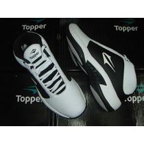 Zapatillas De Basquet Topper Del 38 Al 46