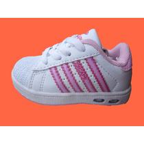 Zapatillas Con Luces Para Niñas!!!