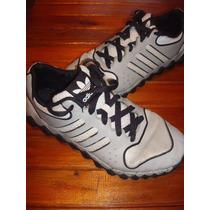 Zapatillas Adidas Mega Softcell Nº 38.5