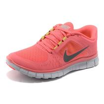 Zapatillas Nike Free Modelos 2015 Hombre Y Dama Entrega Ya!!