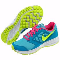 Hermosas Zapatillas Nike Importadas Eeuu