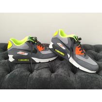 Zapatilla Nike Air Max Edición Limitada Oportunidad