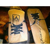 Zapatilla La Gear Tipo All Satar. Numero 38