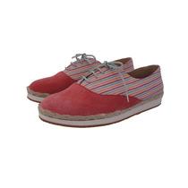 Zapatillas Mujer Lona Paradisea Zapato Panchas Paradisea
