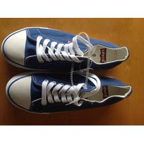 Zapatillas Levis Importadas Usa!