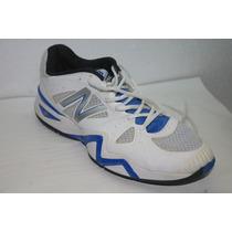 Zapatillas New Balance Us12 - Arg 45.5 Originales Usadas !!!