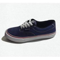 Zapatillas Airwalk Azul Francia!!! - Zero Absoluto -