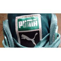 Zapas Puma Trinomic Verde Esmeralda 13 Usa Hombre