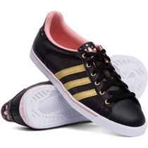 Zapatillas Adidas® Court Star Slim Mujer Artículo 7876