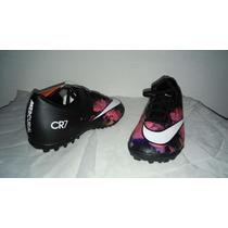 Zapatillas De Futbol 5 Nuevas!!!!!!!!!