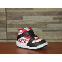 Zapatillas Botitas Skater Niños :: Promocion Invierno 2015