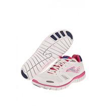 Zapatillas Joma Mujer Urbanas Casual Caminata Modernas Tela