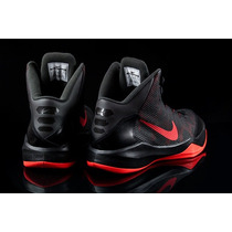Ultimos Talles! Zapatillas Nike Basquet Without Doubt Envios