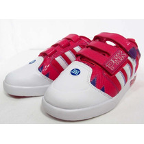 Zapatillas Adidas Disney Monsters Univer 33.5 Import Nuevas!